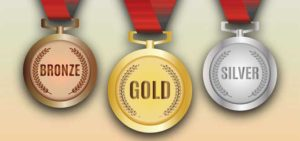 rankings-gold-silver-and-bronze
